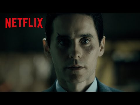 The Outsider Official Trailer