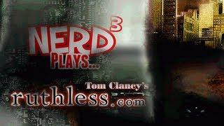Nerd³ Plays... Ruthless.com