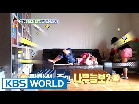 There's a sloth living in my house [Hello Counselor / 2017.03.06]