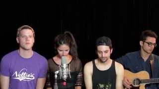 """Stay With Me"" by Rozzi, Scott Hoying, Mitch Grassi, & Cary Singer (Sam Smith Cover)"