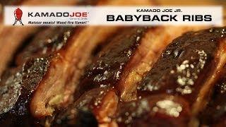 Babyback Ribs!