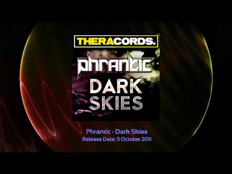 THER-061 01 Phrantic - Dark Skies