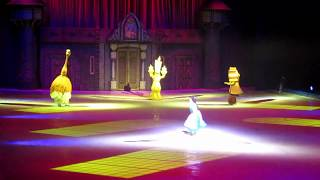 Disney on Ice Celebrating 100 Years of Magic | Full Show | Nottingham Motorpoint Arena