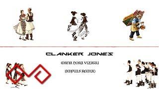 Clanker Jones - Mana Hora Vizitiu | Official Audio