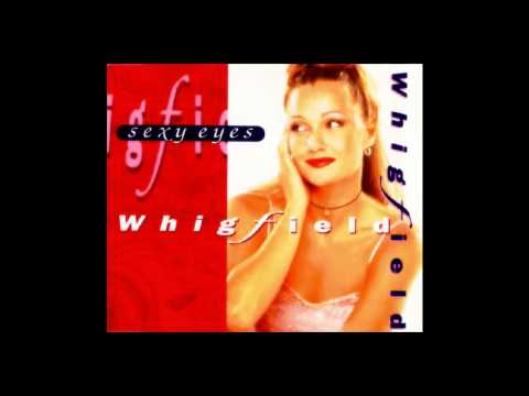 Whigfield - Sexy Eyes (David's Epic Experience Mix) [1995]
