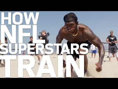 How Elite Players Like Odell and Julio Transformed Into NFL Superstars | Gaining Greatness