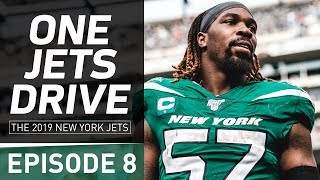 "2019 One Jets Drive: ""Culture Changer"" 