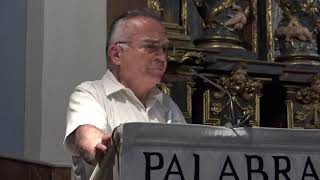 El camino, es con el Espíritu Santo. Albacete, España. Iglesia La Purísima. Junio 16/19