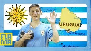 Signs You're Uruguayan