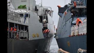 Đòn độc của Việt Nam khi đối đầu Trung Quốc tại khu vực Bãi Tư Chính?