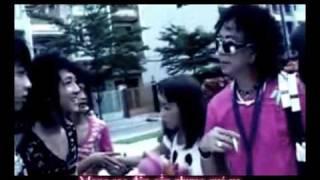 Cô Gái Xì Tin - H.K.T [Lyrics on screen]