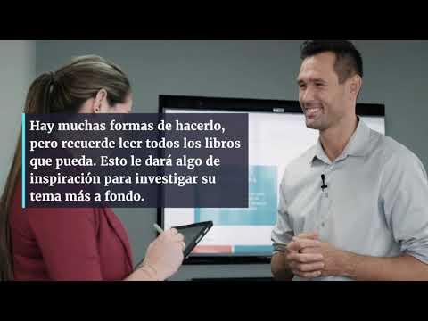 Cómo escribir periodismo por Pedro Alejandro Toledo Barrera