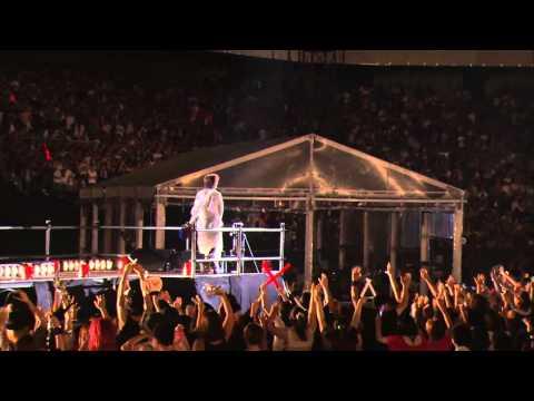 X Japan - Tears (English Version) HD - Live in Yoko 2010