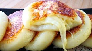 土豆秘製新吃法,軟糯香甜還拉絲,比炒土豆簡單,比吃肉還香【小穎美食】
