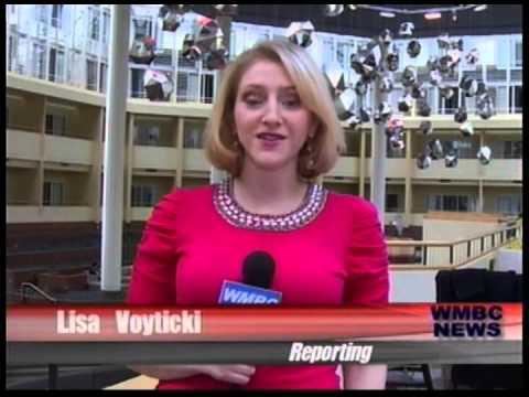 WMBC News - NJHA Annual Meeting