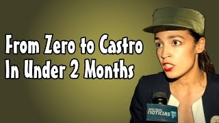 From Zero to Castro. What AOC Doesn't Want You to Know.