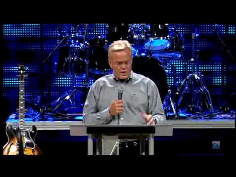Who Can Leaders Learn From? | Bill Hybels