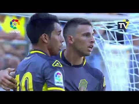 Cadiz vs Las Palmas