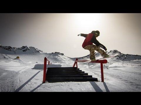 Schnals 2014 full hd | snowboard edit