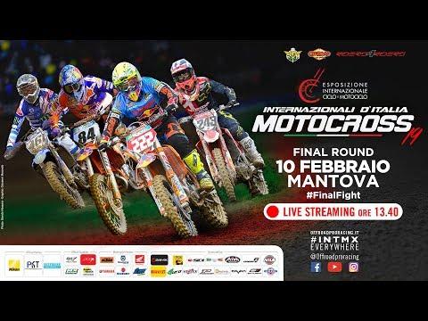 INTERNAZIONALI MX MOTOCROSS ::.. #Round 3 - Mantova - PREVIEW