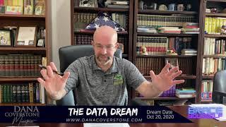 Pastor Dana Coverstone THE DATA DREAM - Oct 20, 2020   The Biden Family