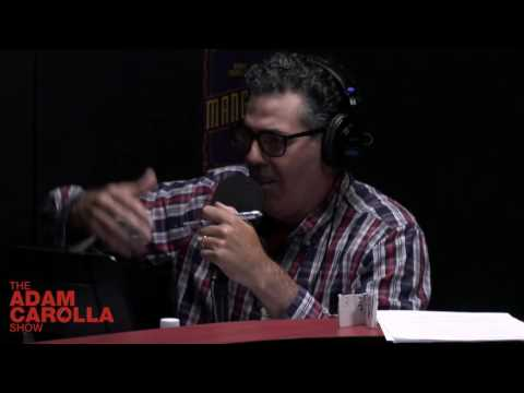Adam Carolla's Childhood Hood Friend Ray May Have Inspired Louis CK