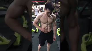 CHINESE FUN Cool Awesome Gym Exercise Videos Compilation No.18 2018