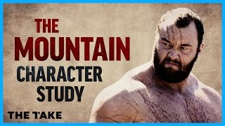 Game of Thrones: The Mountain - Gregor Clegane Character Study