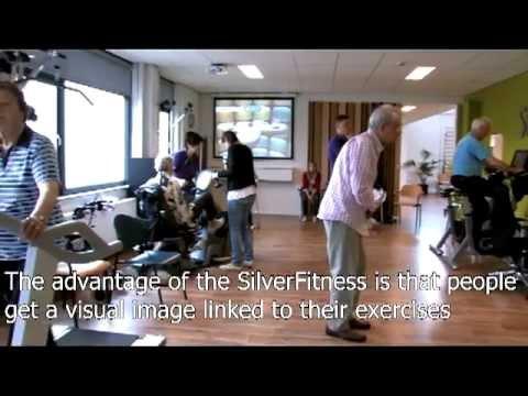 Silverfitness