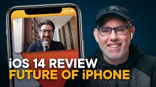 iOS 14 Review — Ready for iPhone 12!