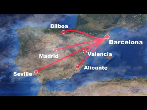 Auto Transport to Spain | Schumacher Cargo Videos