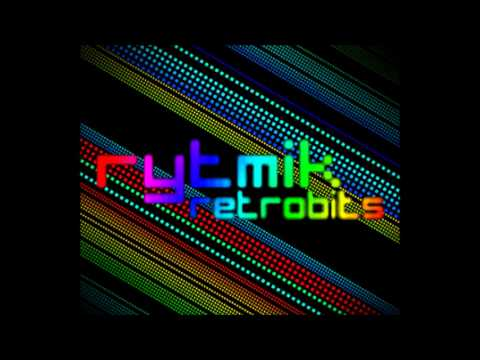Rising Hero- Rhytmik Retrobits by Cj McWillams