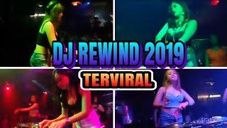 DJ REWIND 2019 23 DJ TERFAVORIT