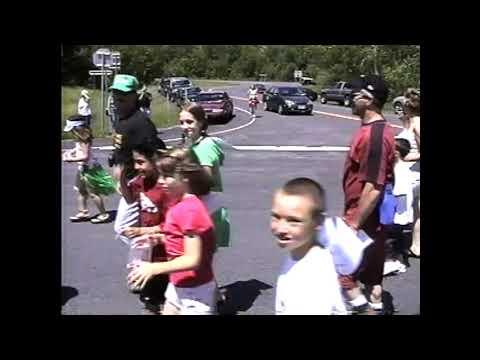 Cadyville Parade  6-13-04