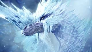 Monster Hunter World: Iceborne – A Hunter's Journey