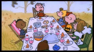 "Is ""A Charlie Brown Thanksgiving"" Racist?"