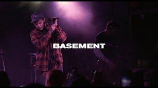 Basement (Full Set) @ Chain Reaction