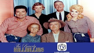 The Beverly Hillbillies 18 Episodes Compilation (1-18) Season 1 Marathon HD | Buddy Ebsen