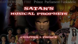 Satan's Musical Prophets Documentary - The Artist formerly known as Prince Video Chapter 1