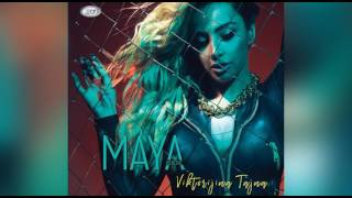 Maya Berovic  - Balmian - ( Official Audio 2017 ) HD