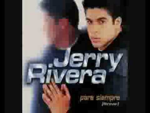 jerry rivera-cara de niño