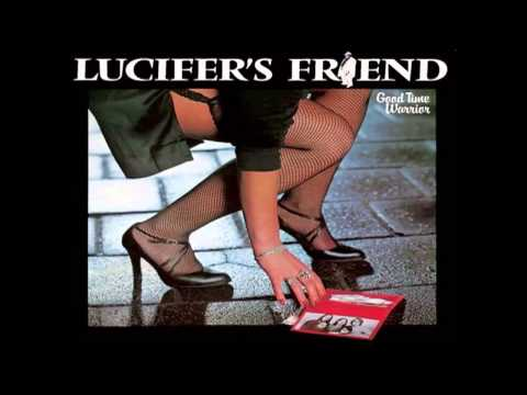 Lucifer's Friend - Little Dancer