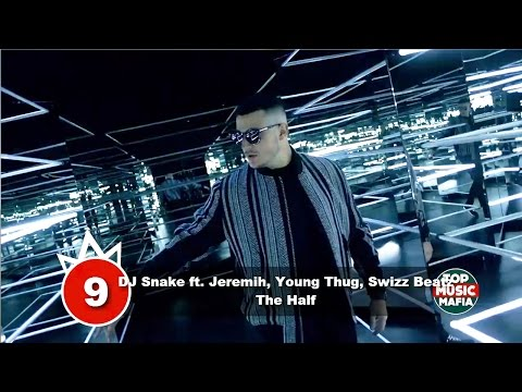 Top 10 Songs Of The Week - January 14, 2017 (Your Choice Top 10)