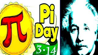 Pi Day 2019 II The Ultimate Pi Day Video