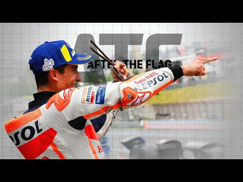 After The Flag: Analysis of the Liqui Moly German GP