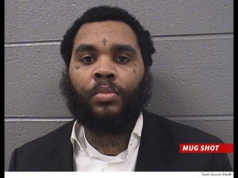 Kevin Gates 2018 Interview (After Being Released From Prison)an Previews New Tracks ‼️‼️‼️