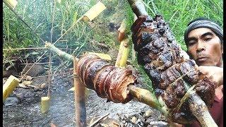 Paano Lutuin ang LECHON PORK BELLY sa Makalumang Paraan (Hydro Cooking)
