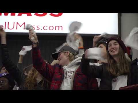 2019 UMass Hockey Season Recap