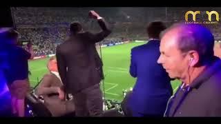 Những Phản Ứng Hài Hước Khi Ronaldo Ghi Bàn • Fans VN Cristiano Ronaldo