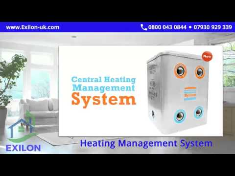 Heating Management Essex